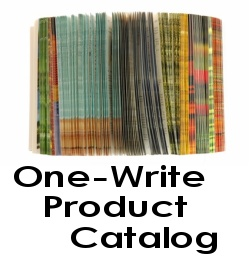 One-Write Product Catalog